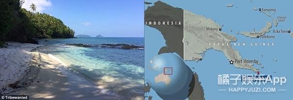 这个偏僻到连谷歌地图都不显示的小岛招聘啦,这简历投吗?