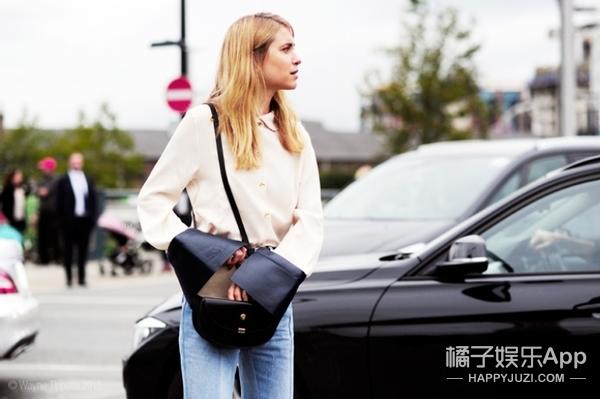 【城会穿】像戏服一般的超长袖衬衣,你知道怎么搭它吗?