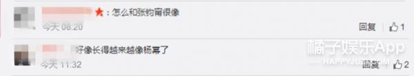 这是杨紫还是刘诗诗?看得我脸盲症又犯了…