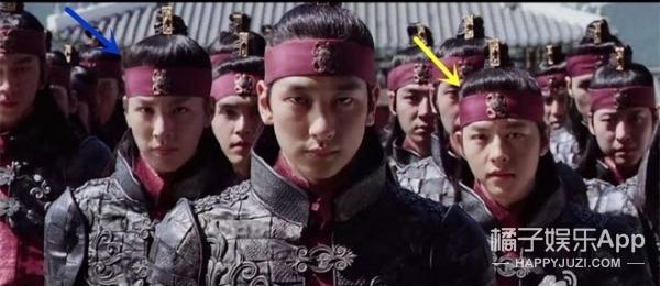 不是宋慧乔也不是李光洙,睡了宋仲基的人竟然是他…