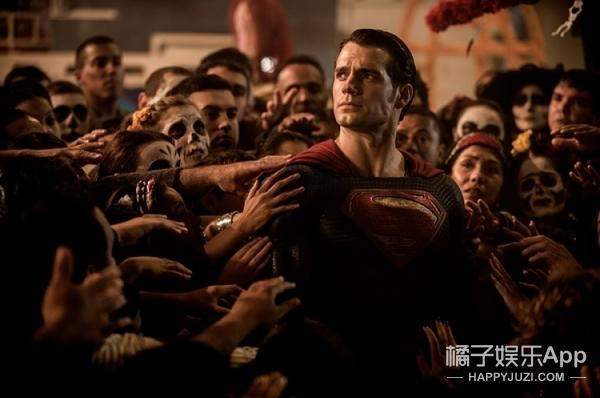 蝙蝠侠VS超人:你们都很美好,只是这个世界太糟糕!
