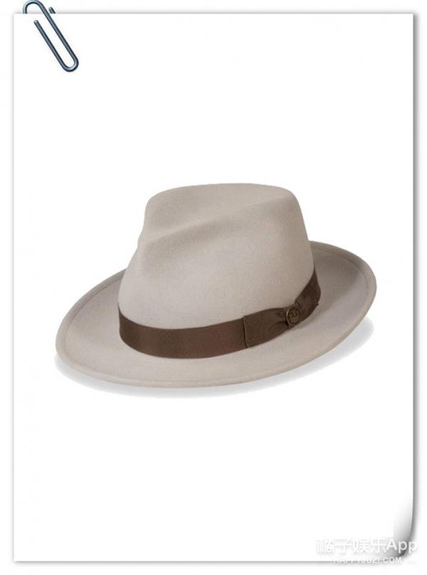 【一衣多穿】窄檐帽被多少人戴毁了,这里才是它的正确打开方式