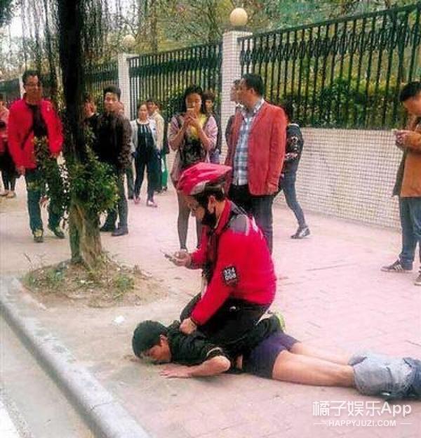 【奇葩小报】丈夫晒老婆与宋仲基照讨欢心 小伙带军官女友回家发现是男身