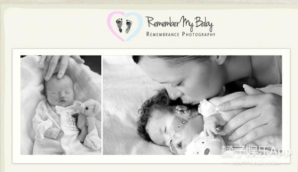 出生16天女儿离世,为了纪念她曾经来过母亲拍下这组照片