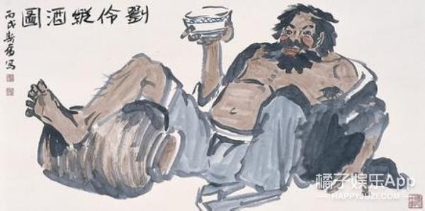 【节操睡了】不说当代,古代那些文人也挺没节操的
