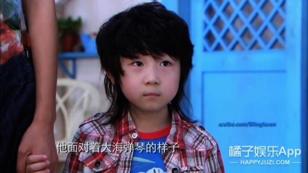 【好久不见】《爱情睡醒了》里的刘小宝,现在长这样!