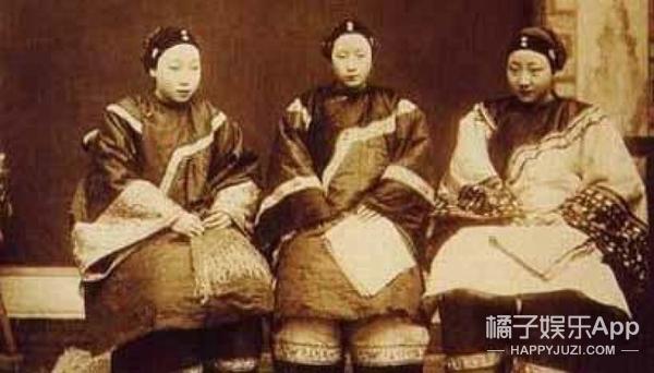 闭月羞花?看到这些古代美女的照片整个人已经不好了!