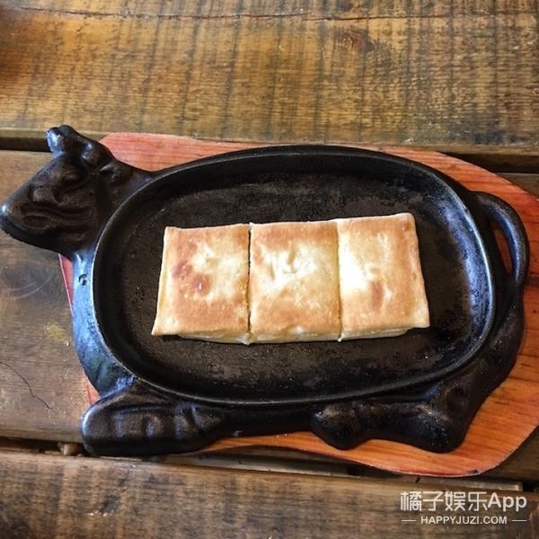 【橘子第一次】成吉思汗的故乡体验蒙古下午茶,感觉吃下了整片草原!