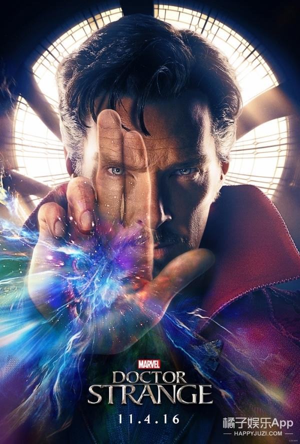 《奇异博士》告诉你,车祸、残废、灵魂出窍,卷福为何加入超级英雄大家庭?