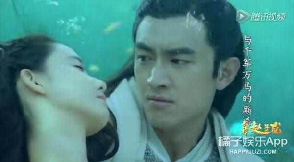 挑战水下呼吸极限,《武神赵子龙》终于开始反人类常识了!