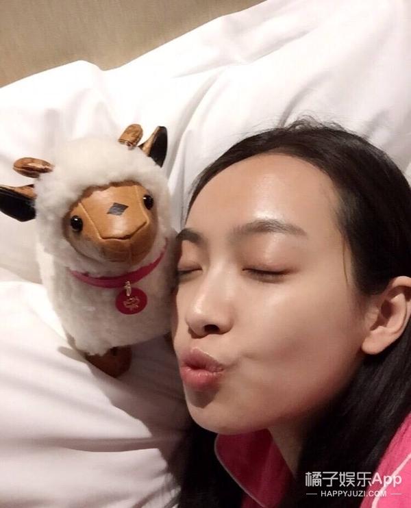 杨洋宋茜的恋情到底是不是实锤?这情侣Instagram账号又怎么解释?