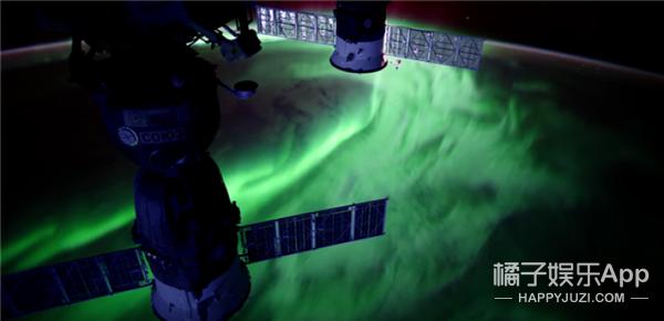 世界地球日 | 拨开星星看地球,它竟是这个样子!