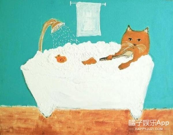 【耳朵怀孕】你洗澡的时候可以哼这些歌