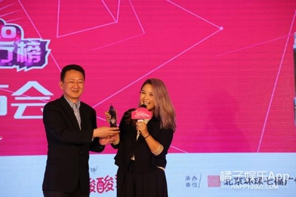 MusicRadio年度音乐盛典,鹿晗、林俊杰都在榜上,看了名单好期待!