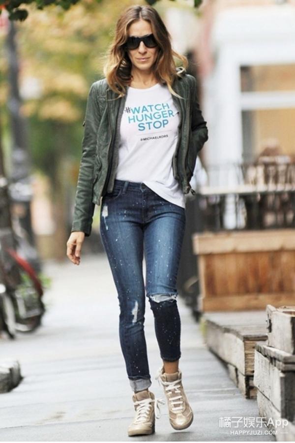 穿牛仔裤毁灭未来?那这10个牛仔品牌随便挑一件就能拯救地球吧