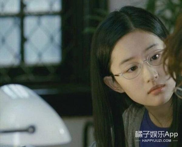 乔欣把《欢乐颂》关雎尔演活了,但有人说刘亦菲代入感更强!