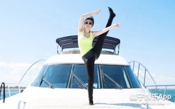 Jessica晒运动服提醒你,运动不只有大汗淋漓也有时髦和美丽!