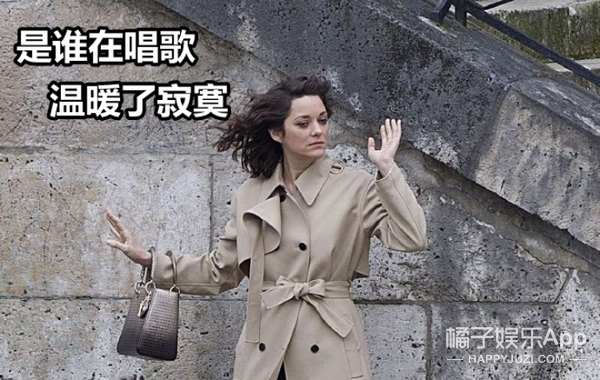 Dior广告片拍得这么高大上,可现场真实情况却跟买家秀一样