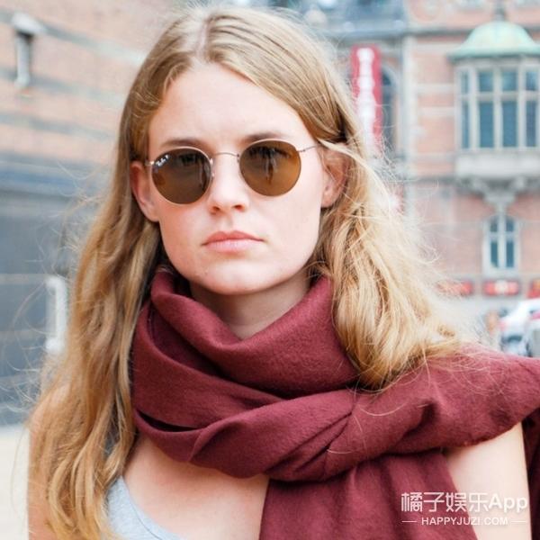 测一测 | 你的脸型究竟适合戴什么款式的太阳镜!