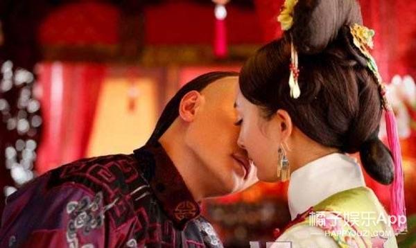 王凯冯绍峰霍建华,原来这些吻戏都是你们自己加的啊