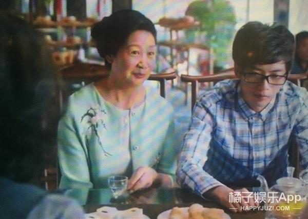 林师兄竟是曲筱绡她爸的亲儿子 《欢乐颂》这个剧组有点乱