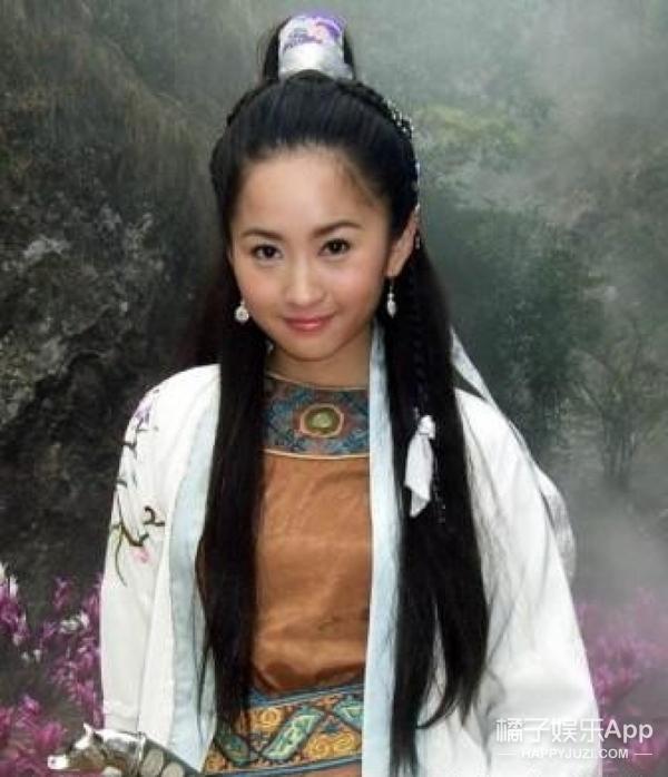 还记得《欢天喜地七仙女》中的五公主吗?她现在长这样啦!