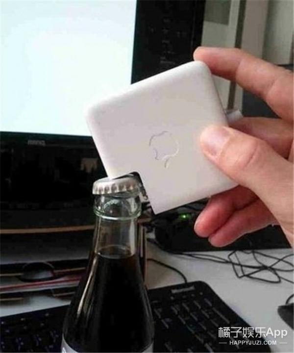 苹果充电器新功能:没想到你隐藏地这么深