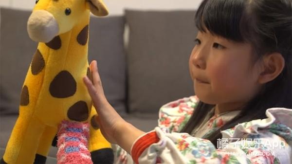 为给小朋友普及器官捐献的知识,日本人给玩偶动起了手术