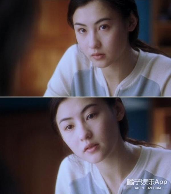 【今天TA生日】张柏芝:曾经惊艳岁月的少女,现在尽责的伟大妈妈