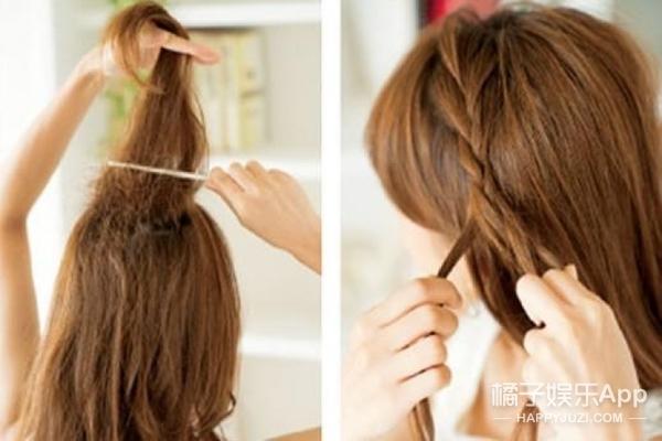 这些你想要尝试的发型 杨紫都试过了!