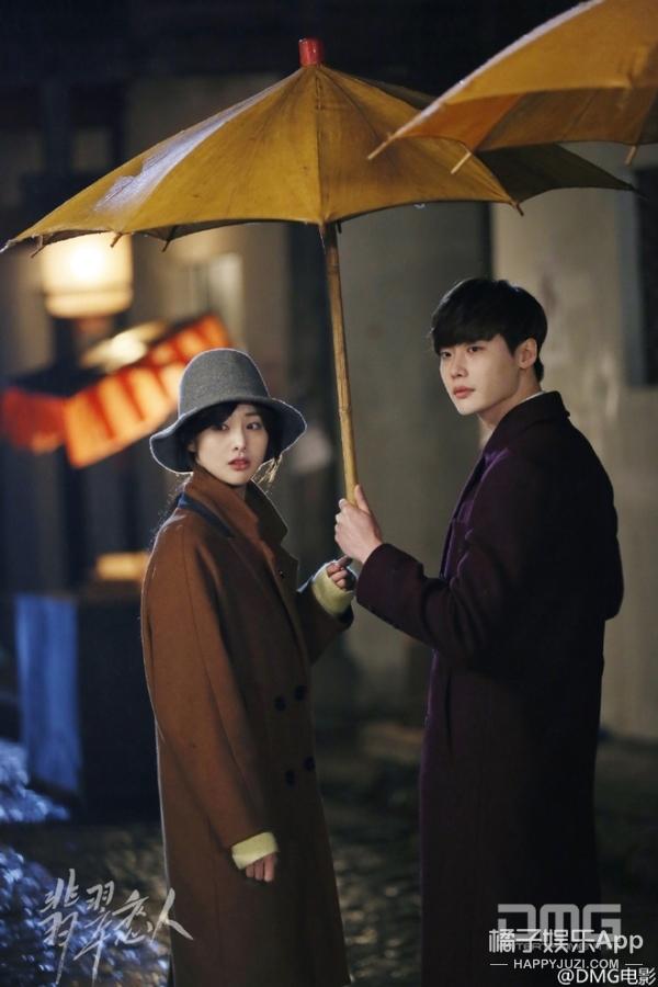 《翡翠恋人》再曝片花,被郑爽和李钟硕的互动甜到了