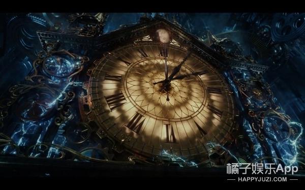 【橘子鉴影】《爱丽丝梦游仙境2》:食之无味弃之可惜,还好画面还挺美