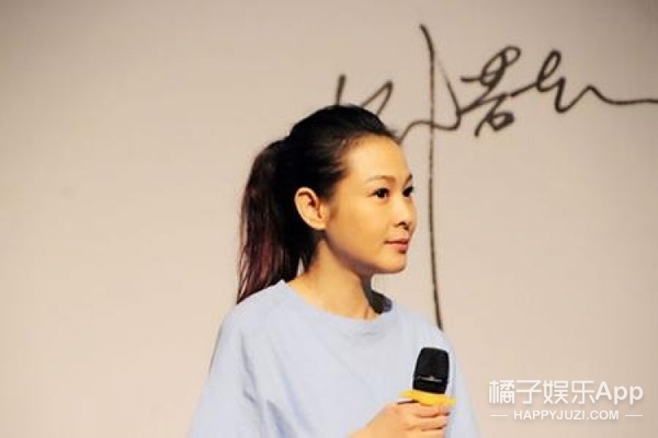 【今天TA生日】刘若英:不管过多少年,她依旧是那杯温暖的奶茶