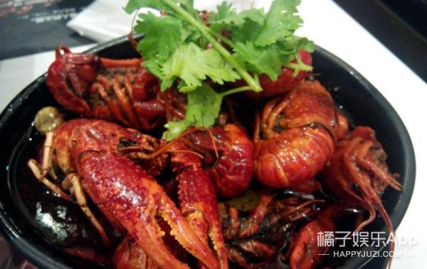 五大地区的麻辣小龙虾!这个夏天燃烧你的味蕾!