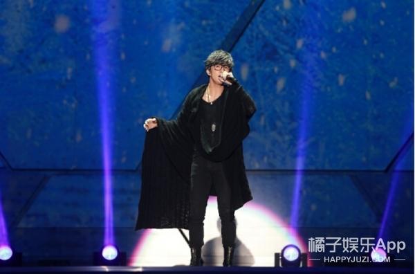 终于!热搜第一的薛之谦不再是段子手,而是一个歌手
