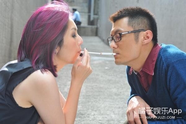 """志明与春娇的爱情继续,杨千嬅与余文乐开始""""造人""""了!"""