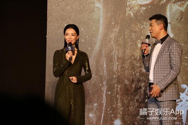 """鹿晗光和娜扎同台就这么""""尴尬"""",以后还咋演感情戏?"""