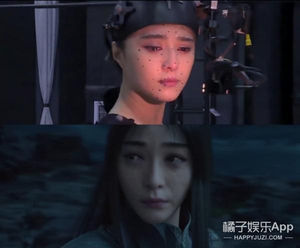 范冰冰《爵迹》预告:我感受到了郭敬明对范爷满满的恨意!