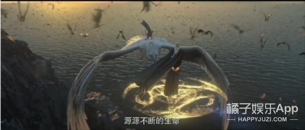 郭敬明说《爵迹》预告会引爆,但看完之后希望这部乡村蜡像馆即刻引爆!