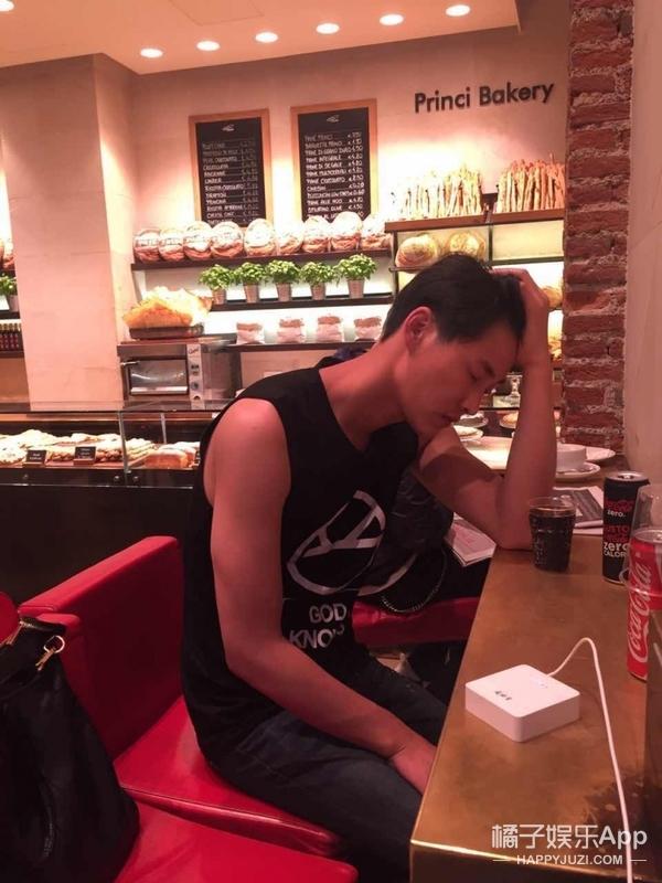 男装周日记 | 超模李振的第10次米兰男装周之战!