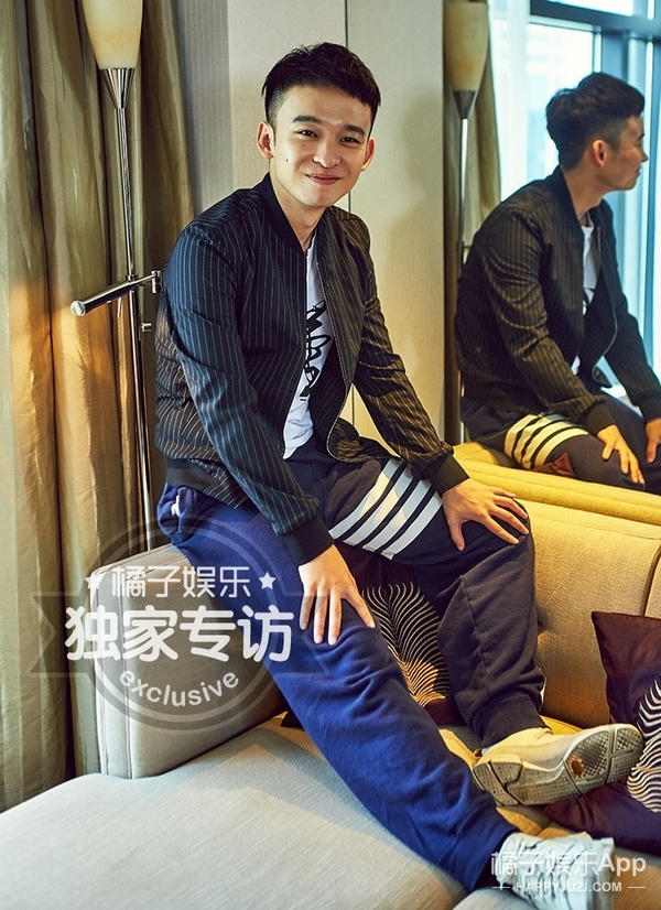 星二代张若昀:最重要的不是拼爹与否,而是打好手中的好牌