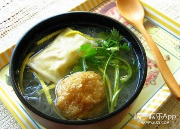 非上海土著来沪一定要尝尝这些小吃!