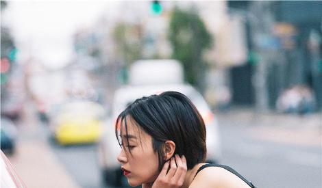 收得了男神、撩的了妹,短发的阚清子简直要把人掰成蚊香了!