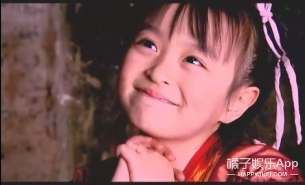 """还记得《少年杨家将》里的杨八妹吗?她现在是个""""程序媛""""啦"""