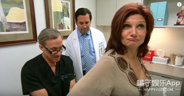 牙医隆鼻?这些人的奇葩整容事够我撸一年
