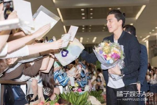 原来李钟硕最想合作的台湾演员,竟然是他!