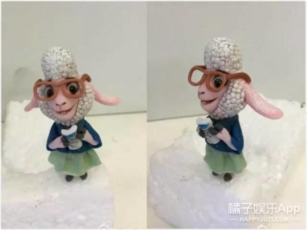 蔡依林昆凌李嘉欣,原来娱乐圈隐藏着这么多蛋糕师