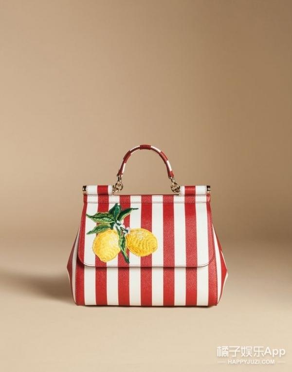 尖貨評測 | 天氣太熱了!這款包自帶解暑功能,橘子君好想擁有