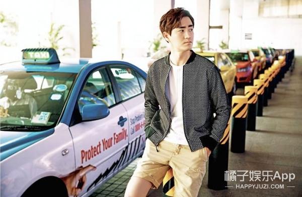 李易峰杨洋他们都去演青春剧,到底是长得帅还是穿得好?