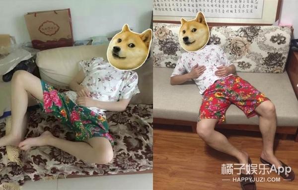 【一周买家秀】北京瘫碎花T恤有毒 买家的智商令人堪忧